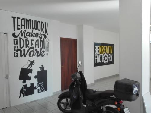 Interior Design BeKreativ