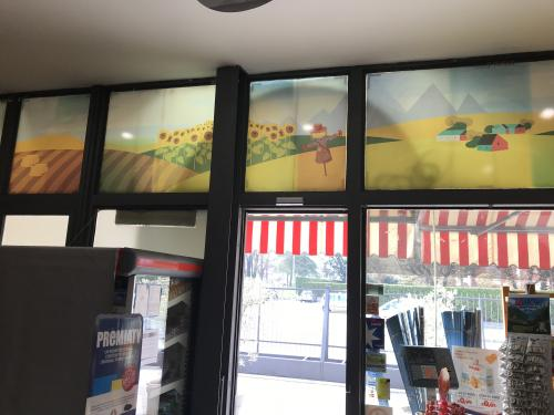 Interior Design Pannelli decorativi Amico mio 2