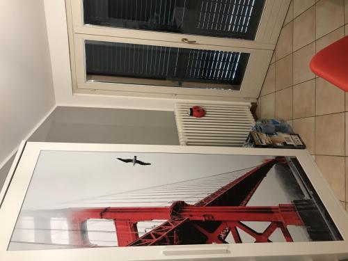 Interior Design decorazione armadio 1