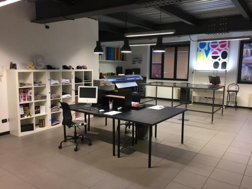 Interior design BeKreativ ufficio 1