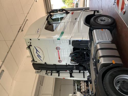 Decorazione camion Nazionale trasporti 4