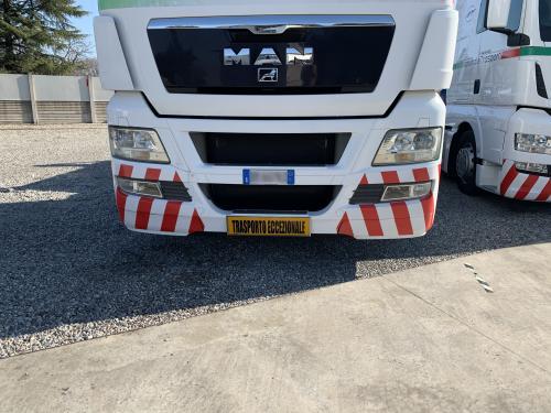 Decorazione camion Nazionale trasporti 5