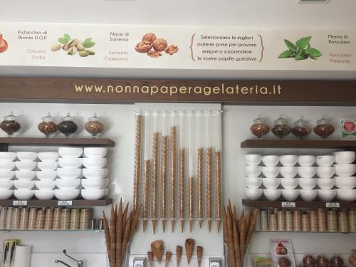 INterior Design Murofania Nonna Papera 2
