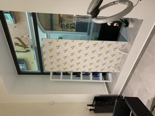 Interior design pannello decorativo stafano v 2
