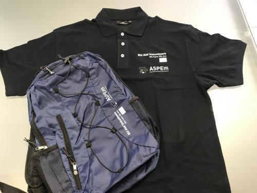 Abbigliamento da lavoro Aspem 2